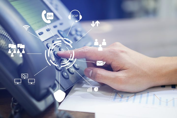 Remote IT Support for VoIP